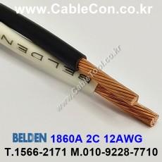 BELDEN 1860A 스피커 벨덴 3미터, 고전도 구리 Speaker Cable