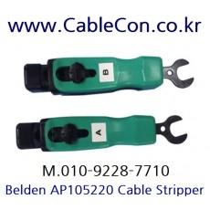 BELDEN AP105220 벨덴 7731A Strip Tool