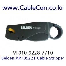 BELDEN AP105221 벨덴 1855A Strip Tool