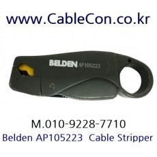 BELDEN AP105223 벨덴 1505A Strip Tool