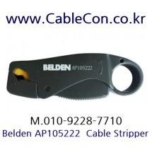 BELDEN AP105222 스트리퍼 벨덴, BELDEN 1694A Strip Tool
