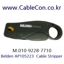 BELDEN AP105223 스트리퍼 벨덴, BELDEN 1505A Strip Tool