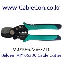 BELDEN AP105230 Round Cable Cutter 벨덴